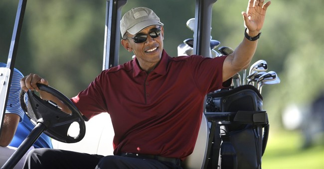 1 thing Obamas aren't giving up: Martha's Vineyard vacation