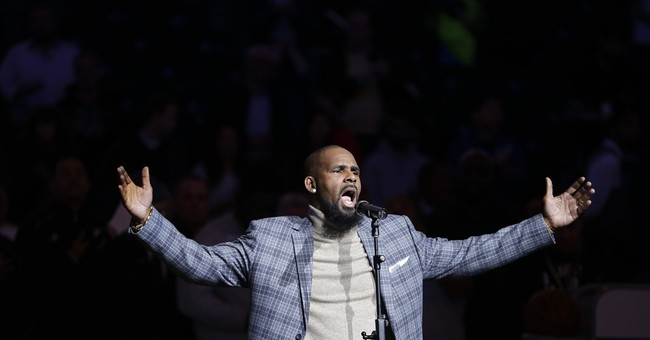 Officials want R. Kelly concert canceled after media report