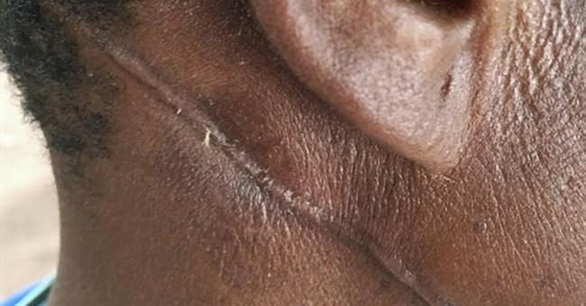 UN report details Congo butchery, 'ethnic cleansing'