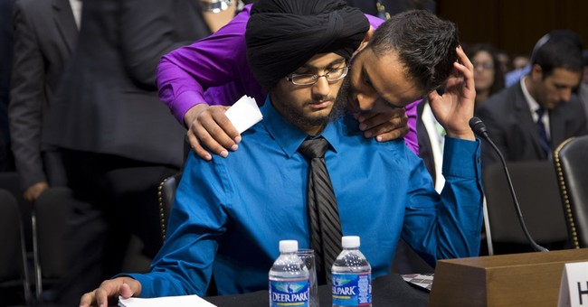 Wisconsin Sikh tragedy forms mission to combat hatred