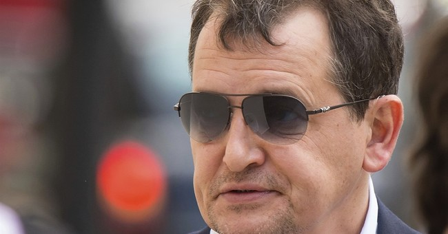 UK judge refuses extradition request for Russian businessman