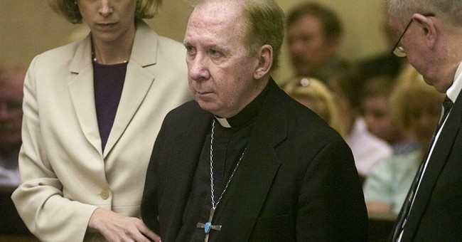 Ex-Catholic bishop of Phoenix accused of sex abuse of boy