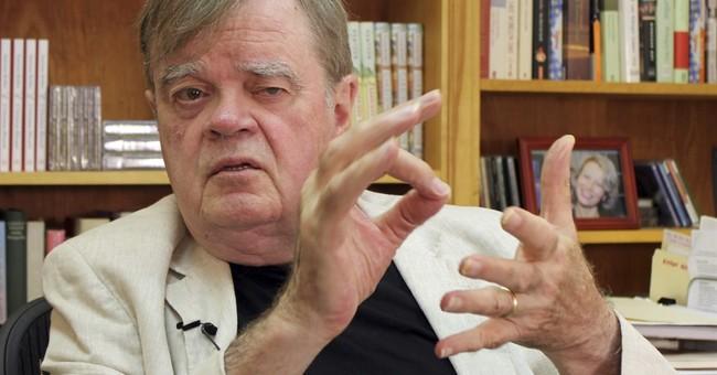 Ex-'Prairie Home' host Garrison Keillor busy as he nears 75