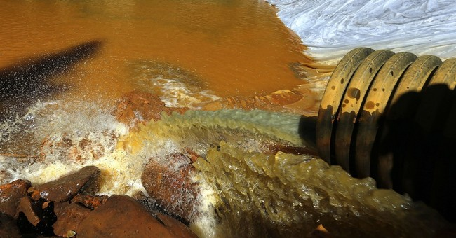 EPA: No review of mine spill claims after state, tribe sued