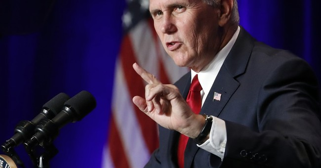 Pence hands over AOL emails from time as Indiana's governor