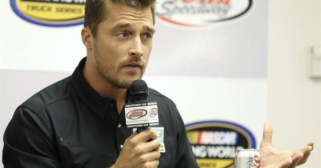 Iowa trial set for January for 'Bachelor' star Chris Soules