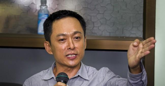 Myanmar court grants bail for editor in defamation case