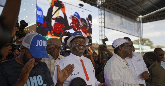 US campaign data firm: Kenya to deport CEO ahead of election