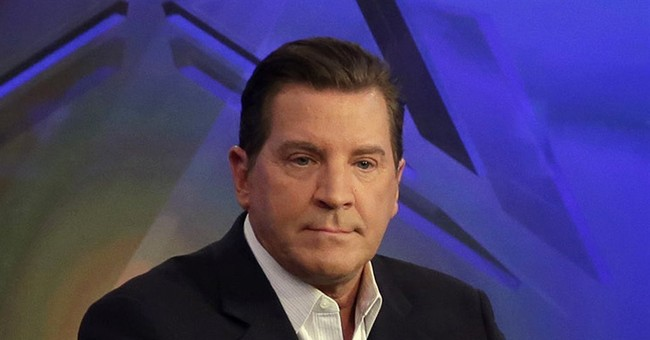 Fox News host Eric Bolling suspended amid investigation
