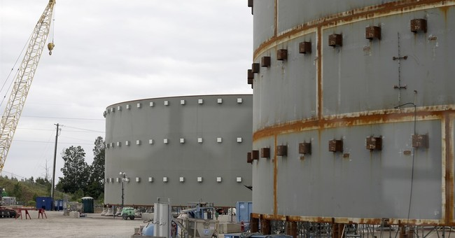 Billions lost in nuclear power projects, with more bills due