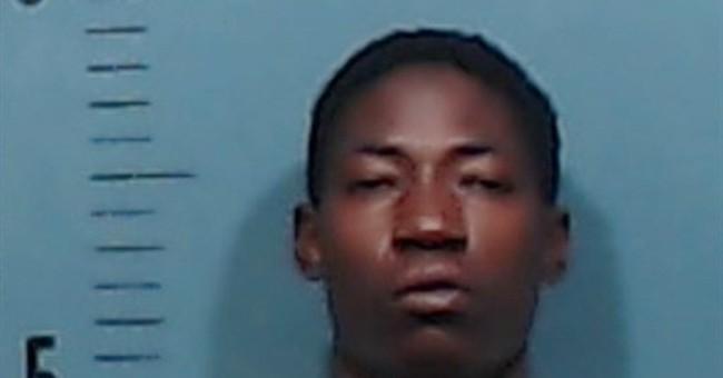 Police: Texas robbery suspect fell asleep at the scene
