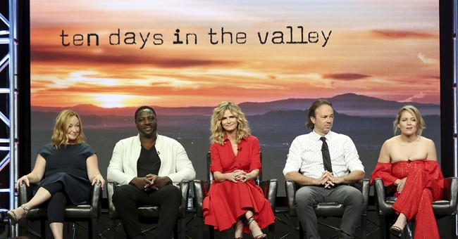 Kyra Sedgwick stars as a mother whose daughter disappears