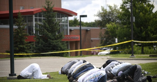Minnesota mosque explosion 'deeper and scarier' than threats