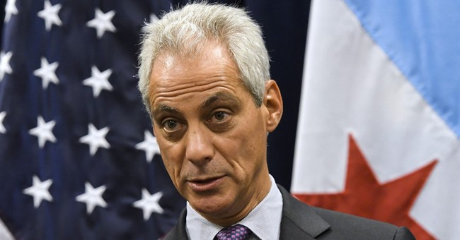The Latest: Chicago to ask judge to halt to Trump policy