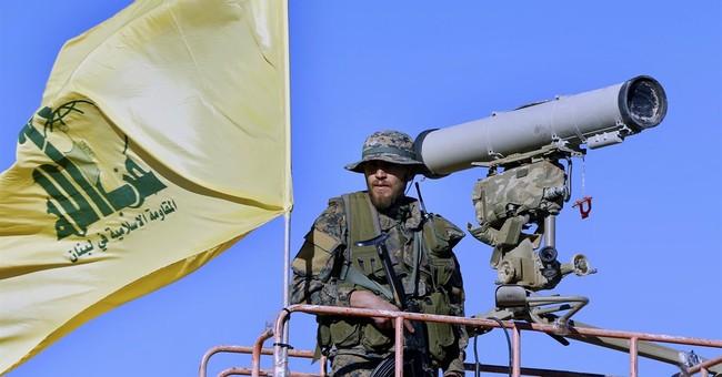 Despite Trump claim, Hezbollah operation boosts Lebanon role