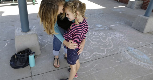How to know if your child is transgender: What experts say
