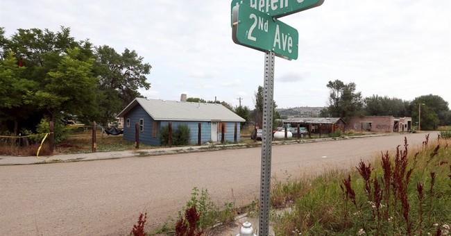 FBI: Confrontation preceded triple killing on reservation