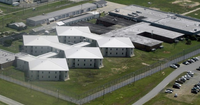 The Latest: Arkansas prison back to normal operations
