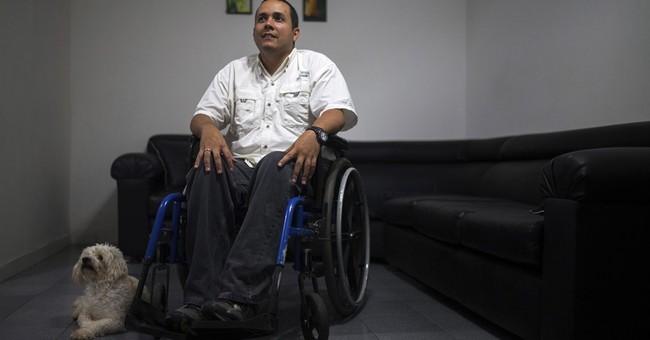 Venezuelan state worker becomes voice against voter coercion