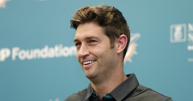 Gase: Cutler didn't delay retirement to stand on sideline