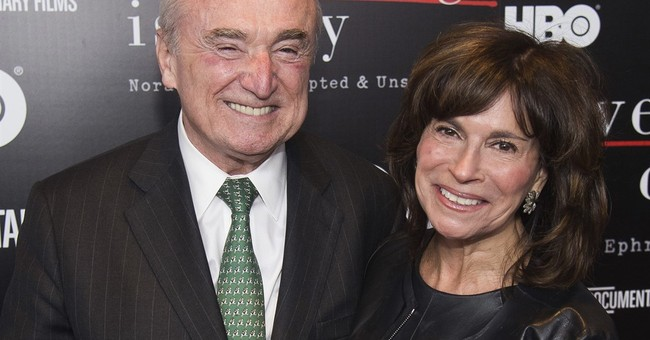 Bratton and Klieman to be honored by NY Historical Society