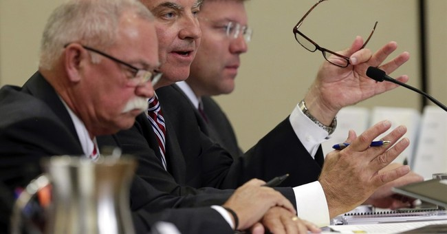 Attorney grills company official in Keystone XL hearing