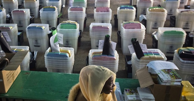 AP Explains: Why Kenyans are nervous about presidential vote