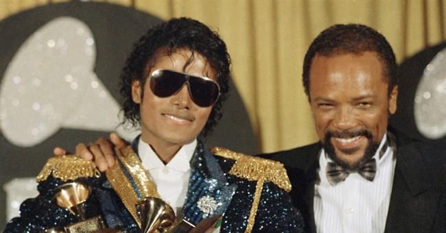 3-D version of Michael Jackson's 'Thriller' set for debut