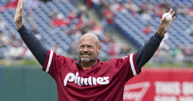 Former All-Star catcher Darren Daulton dies at 55