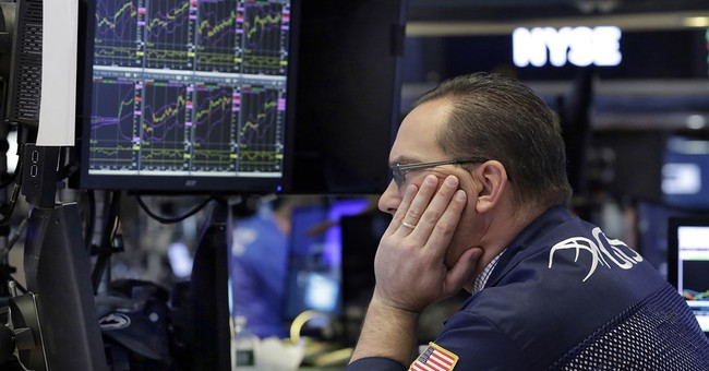 Another milestone for stocks: Most boring market in decades