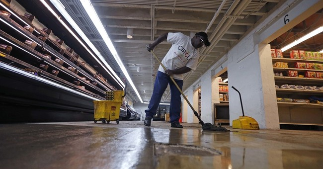 New Orleans council to look at drainage after flooding