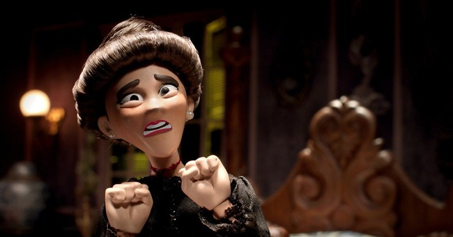 Crackle's 'SuperMansion' special promises Halloween fun