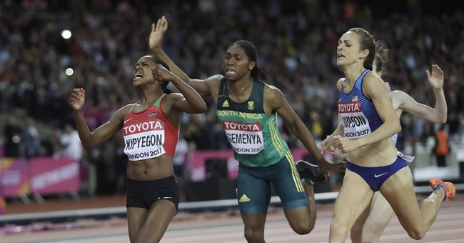 Jamaica overcomes the hurdles, finally gets its gold