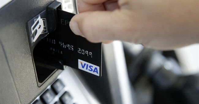 US consumer credit rose at slower pace in June