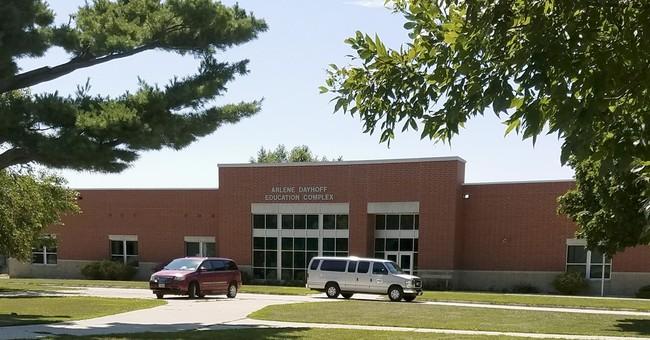 Report: Iowa school uses full-body wraps, denies mental care