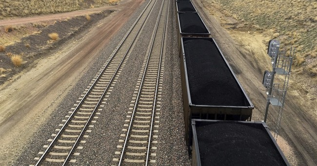 Interior Dept. scraps Obama-era rule on coal royalties