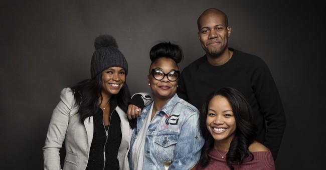Q&A: Meet 'Roxanne, Roxanne' breakout Chante Adams