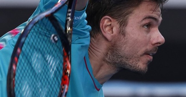 Tough at the top: Murray, Kerber make 4th-round exits in Oz