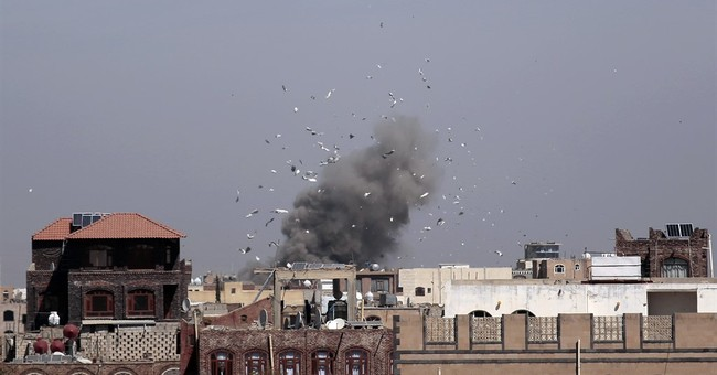 Suspected US drone strike kills 3 alleged al-Qaida in Yemen