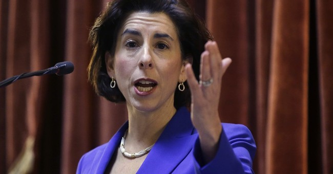 Rhode Island governor looks to pioneer free tuition for all
