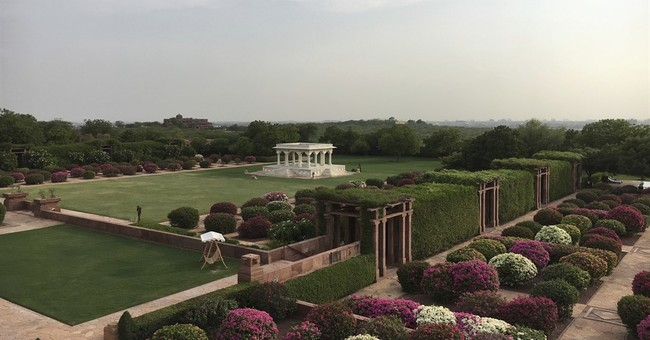 7 decades into Indian democracy, a royal palace thrives