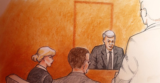 Testimony ends after emotional day in Swift groping case