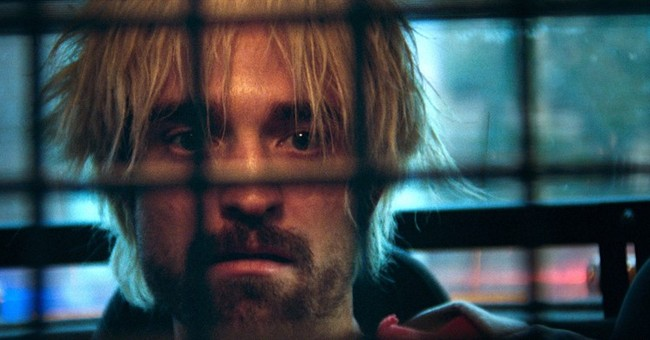 Review: In 'Good Time,' Pattinson in the role of his life