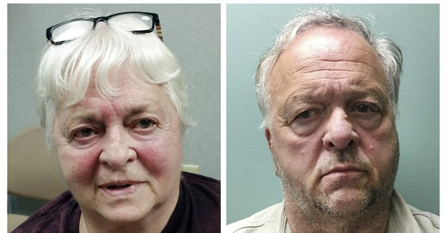 Recording: Woman, 83, says she wants son's ex dead, laughs