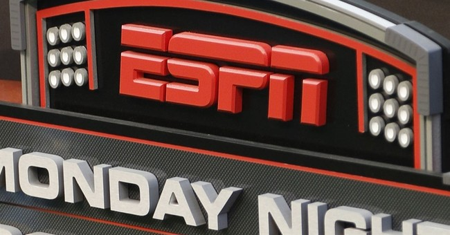 ESPN, facing headwinds, might still reverse its slide