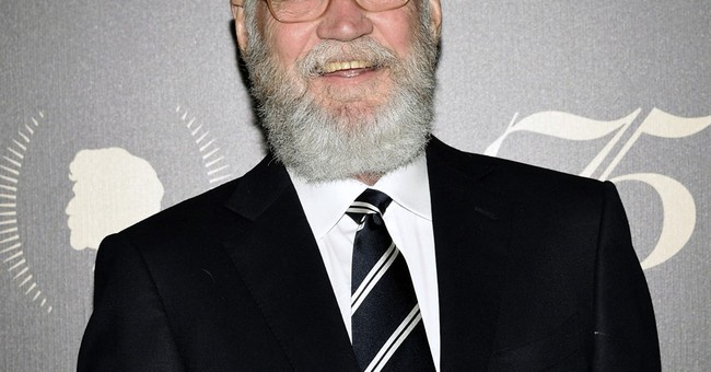 David Letterman headed back to talk TV with Netflix series