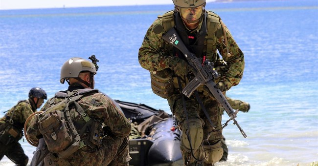 Key facts about Guam, the center of US-North Korea tension