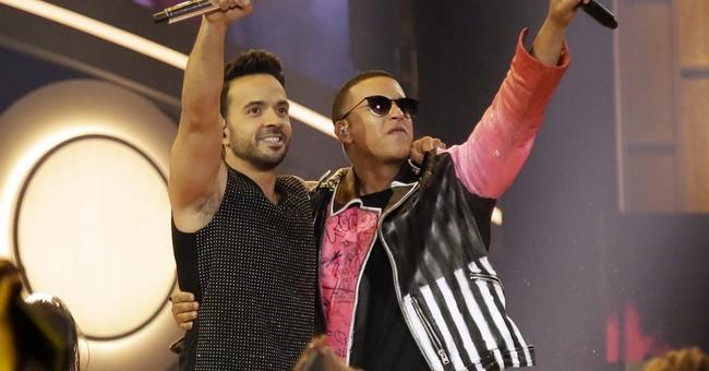 'Despacito' opening doors for Spanish songs on English radio