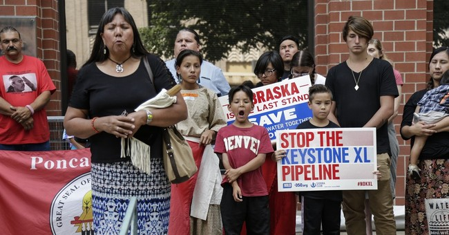 Keystone XL foes question proposed route through Nebraska