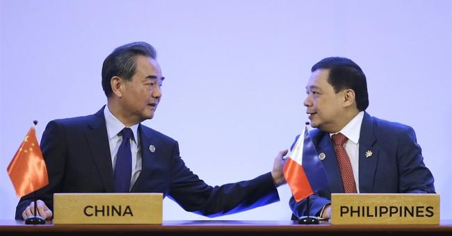 Analysis: US, allies slow Beijing's South China Sea momentum